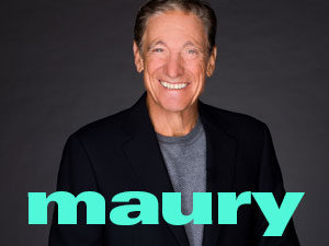 Best of the Maury Povich Show